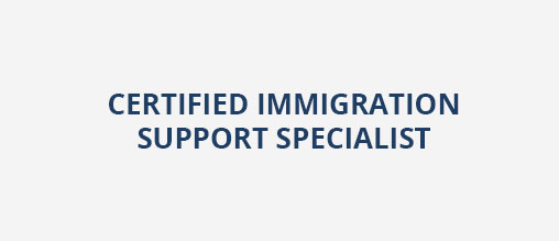 Immigration Support Course